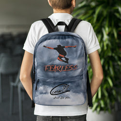 FEARLESS Crew 82 Backpack