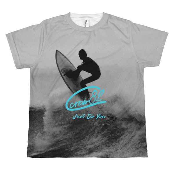 Just Do You Surfs Up / Boys Youth T-shirt