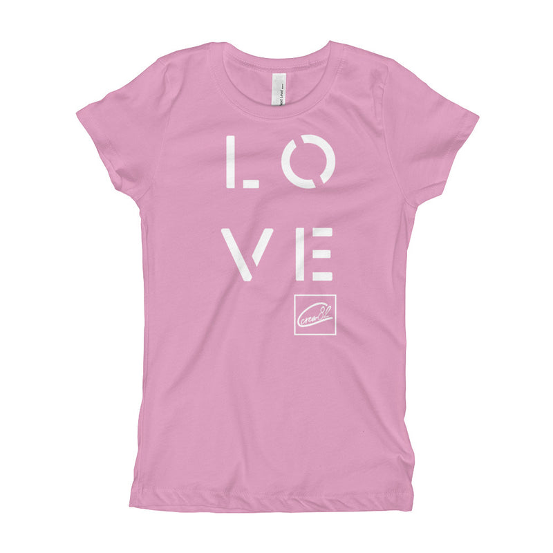 LOVE / Youth T-Shirt
