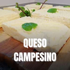 Campesino Cheese  (ONLY FOR NEW ZEALAND)