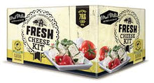 Mad Millie Fresh Cheese Kit