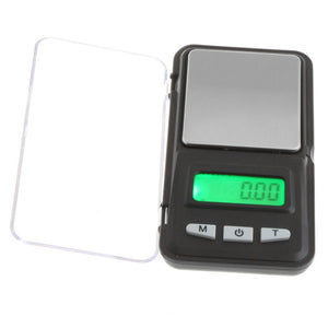 Digital Pocket Jewelry Coin Gold Scale