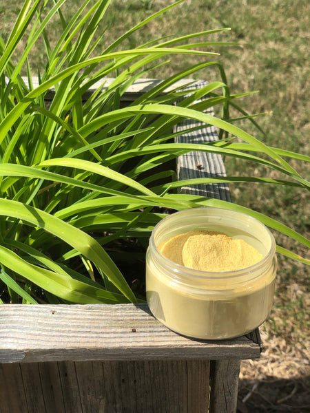 Healing | Facial Clay Mask