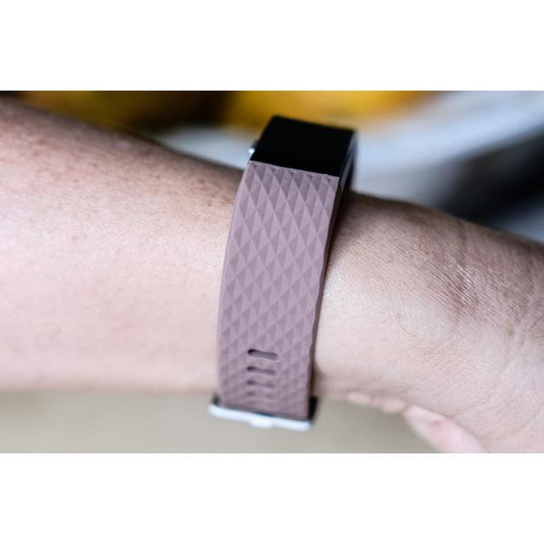 Silicone Fitbit Charge 2 Bands