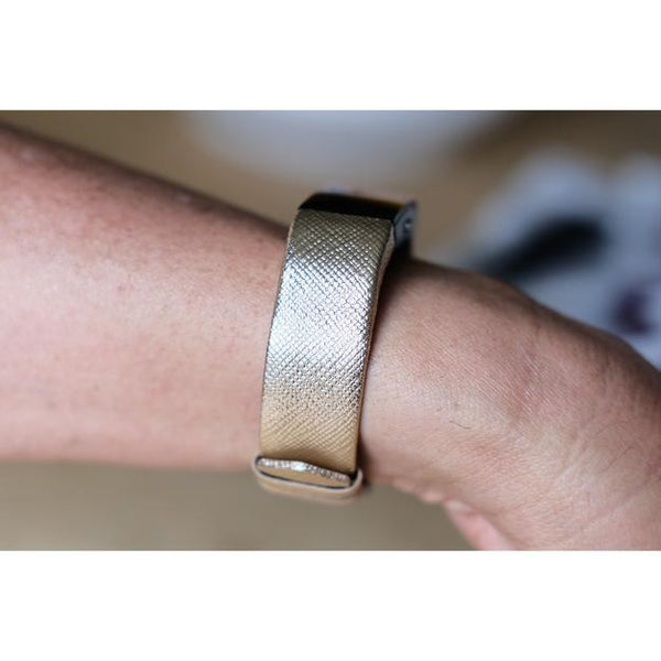 Leather Fitbit Charge 2 Bands