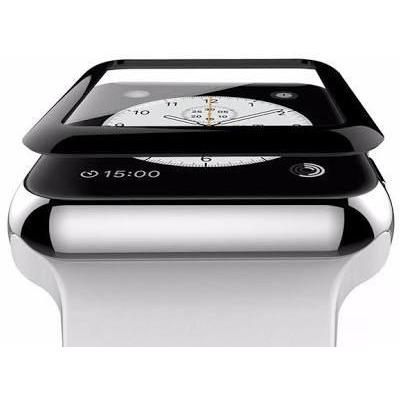 Apple Watch Tempered Glass Screen Protector
