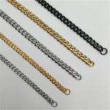 Men's Cuban Whip Chain