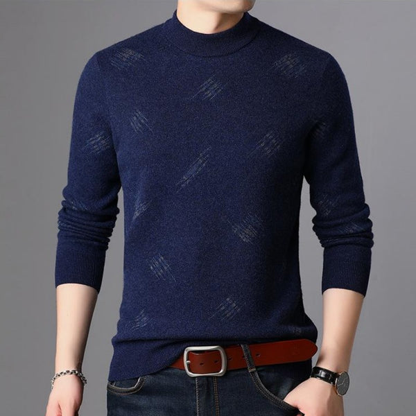 Men's Ultra Comfy Wool Sweater