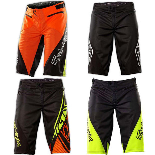 Men's Durable Cycling/Workout Shorts