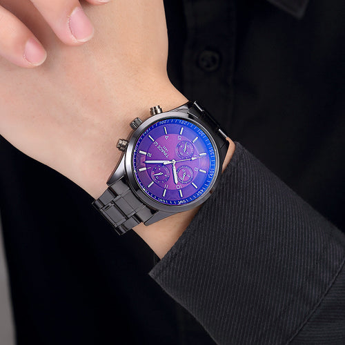 Men's Authentic Quartz Watch