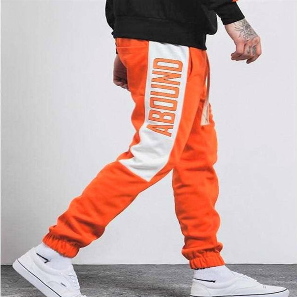 Men's Laid Back Ultra Breathable 'ABOUND' Joggers