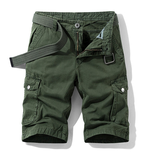 Men's Assorted Casual Shorts w/ Pockets