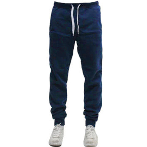 2018 Men's Casual Fleece Joggers - Erbana 88