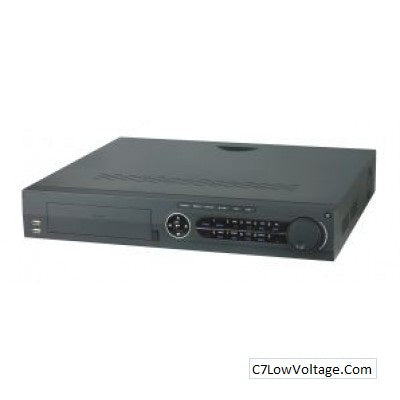 LTS LTN7732-P16 , Platinum 32 Channel NVR, 16 PoE of Ports, 1.5U, SATA up to 16TB, No Pre-Installed Storage