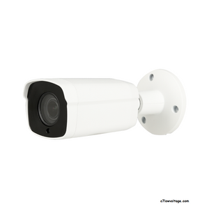DIAMOND HCC5121R-IRL-Z 2MP IR WDR HDCVI Outdoor analog Bullet Camera with 2.7~12mm motorized lens, BNC Connection