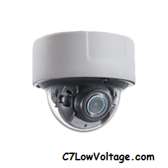ACTi Corporation VMGB-601 2MP Face Detection Metadata IR PoE Camera with f2.8-12mm Varifocal Lens RJ45 Connection