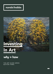 Investing In Art – Why + How Find out how Art in a portfolio can diversify and insulate against economic volatility. We explain how to find the next big names in art, how prices are determined and how to earn up to 7%pa. income from your art.