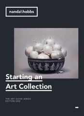 Starting an Art Collection Short, sharp e-publications designed to build your art market knowledge and help you start or expand your collection. Discover the 5 key criteria that make an artist collectible; investment strategies that generate income from art; how to navigate the Indigenous art market—and much more.