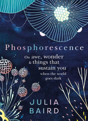 A beautiful, intimate and inspiring investigation into how we can find and nurture within ourselves that essential quality of internal happiness - the 'light within' that Julia Baird calls 'phosphorescence' - which will sustain us even through the darkest times. Julia Baird is a globally renowned author and award-winning journalist.