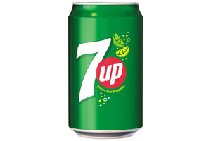 7-Up 330ml Can