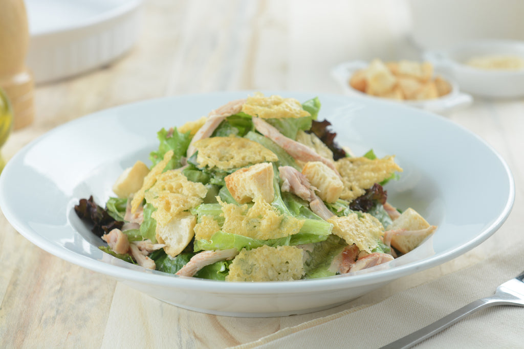 Chef's Chicken Caesar Salad
