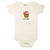 Cupcake Organic Cotton Bodysuit