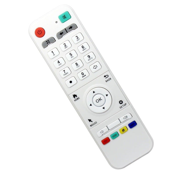 "Remote controls for ""Lool box"" and ""Great Bee"" Arabic iptv box"