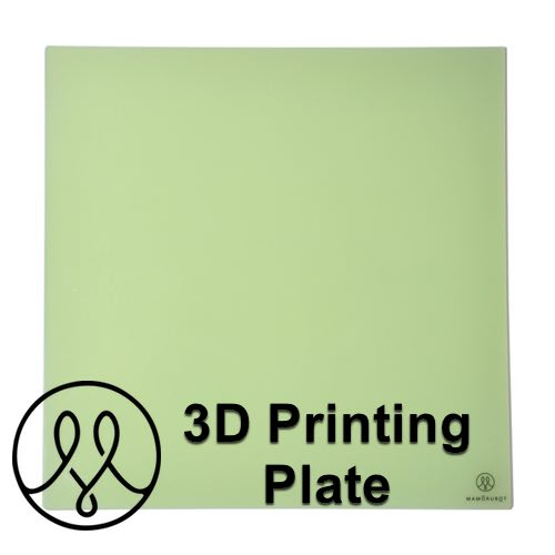 3D printing plate 214mm