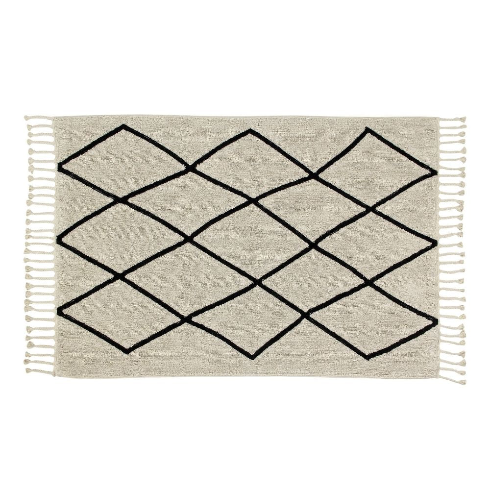 Lorena Canals Washable Bereber Rug