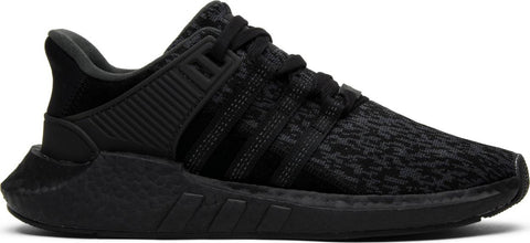 "ADIDAS EQT SUPPORT 93/17 ""TRIPLE BLACK"""