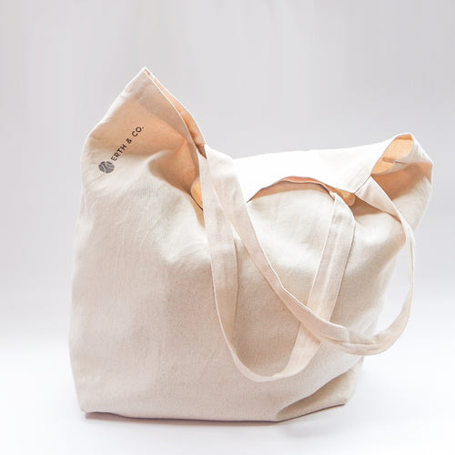 ERTH & CO. TOTE BAG