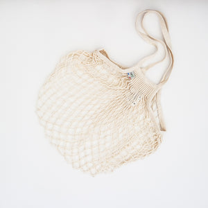FILT STRING BAG (LONG HANDLE)