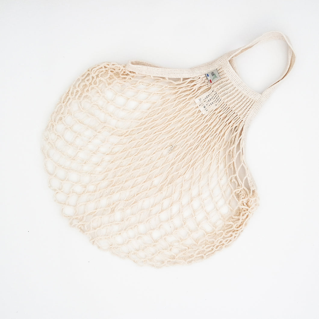 FILT STRING BAG (SHORT HANDLE)
