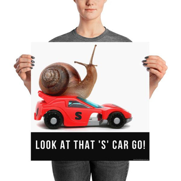Escargot - High quality downloadable image