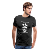 Men's Premium T-Shirt - black