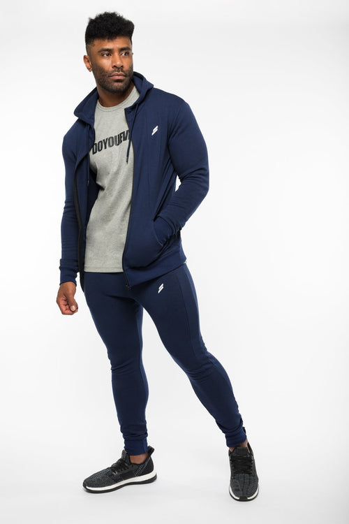 Base Pants - Dusk Navy