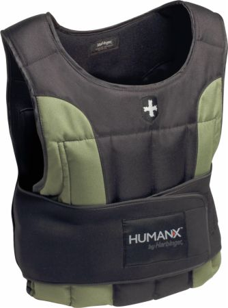 HumanX Weighted Vest