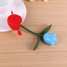 Silicone Romance Tea Infuser - The Teapot Store