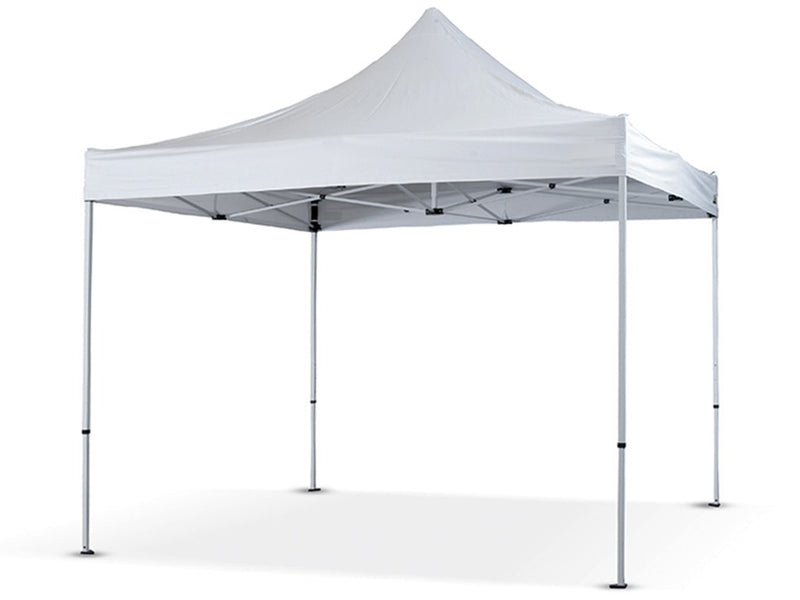 Gazebo easy up 3 x 3 ACCIAIO 30 MM