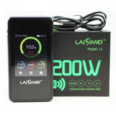 Laisimo L1 - 200W - The King of Vape