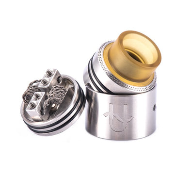 Wotofo Serpent BF RDA - The King of Vape