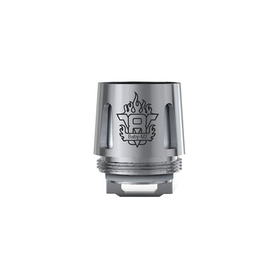 SMOK TFV8 BABY REPLACEMENT COILS (5 PCS) - The King of Vape