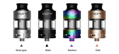 Aspire Cleito Pro Tank - The King of Vape