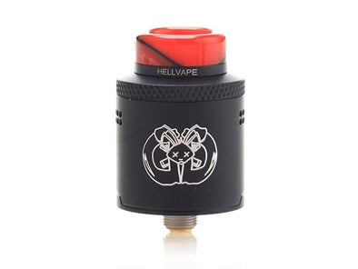 Drop Dead 24mm RDA - The King of Vape