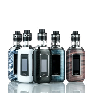 ASPIRE SKYSTAR 210W TC STARTER KIT WITH REVVO TANK