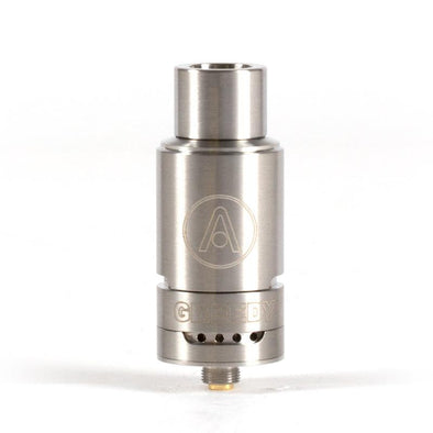 ATMOS GREDY WAX ATOMIZER - The King of Vape