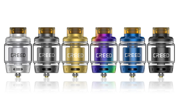 Geek Vape Creed 25mm RTA