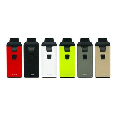 iCare 2 by Eleaf Ulta Compact Complete All-In-One Vapor Starter Kit - The King of Vape