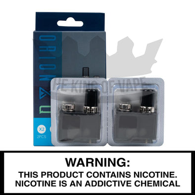 Lost Vape - Orion Q Pods - The King of Vape