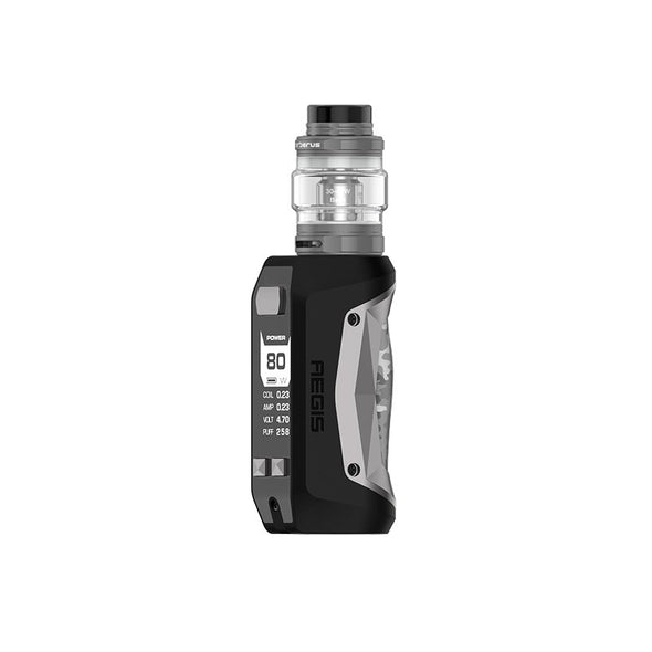 [Pre-order] GeekVape Aegis Mini Kit 2200mAh With Cerberus Tank - The King of Vape